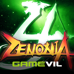 Иконка Zenonia 4: Return of the Legend