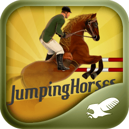Icon Jumping Horses Champions