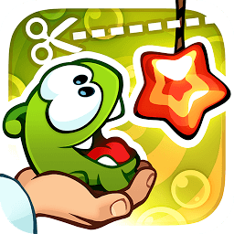 Иконка Cut the Rope: Experiments HD