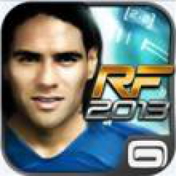 Icon Real Football 2013