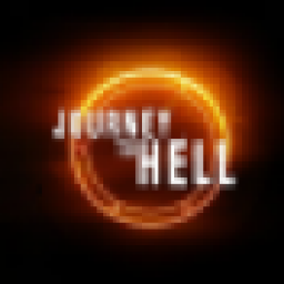 Icon Holy Shield: Journey to Hell