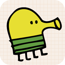Icon Doodle Jump