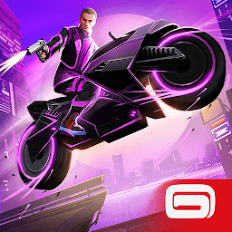 Icon Gangstar Vegas