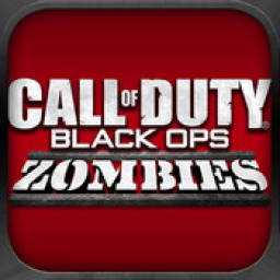 Icon Call of Duty Black Ops Zombies