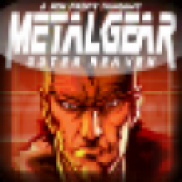 Icon Metal Gear: Outer Heaven