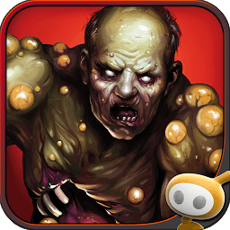 Icon CONTRACT KILLER ZOMBIES 2