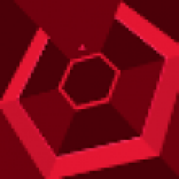 Icon Super Hexagon