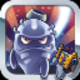 Icon Monster Shooter: Lost Levels
