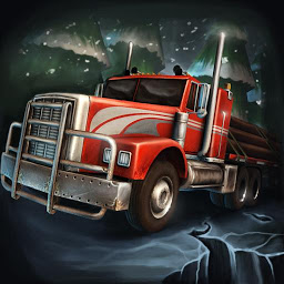 Icon Ice Road Truckers