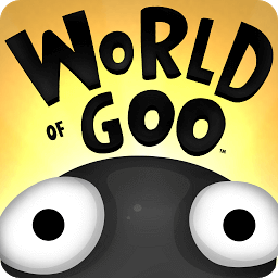 Icon World of Goo Full