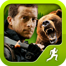 Иконка Survival Run Bear Grylls