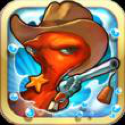 Icon Squids Wild West HD