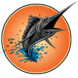 Icon Big Sport Fishing 3D