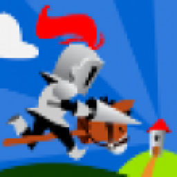 Icon Lame Castle HD