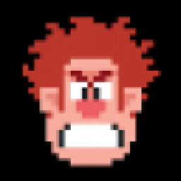 Icon Wreck-it Ralph
