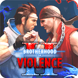 Icon Brotherhood of Violence