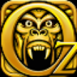Icon Temple Run: Oz