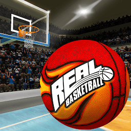 Icon Real Basketball