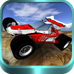 Icon Dust: Offroad Racing - Gold