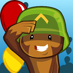 Icon Bloons TD 5