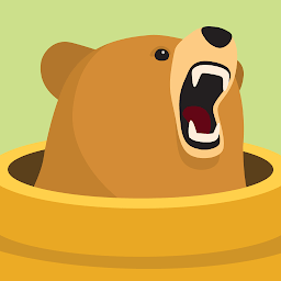 Иконка TunnelBear VPN