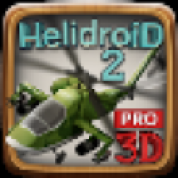 Icon Helidroid Battle PRO : Copter