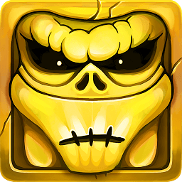 Icon Zombie Run HD