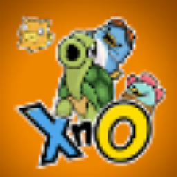 Icon XnO - 3D Adventure Game