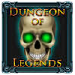 Icon Dungeon of Legends