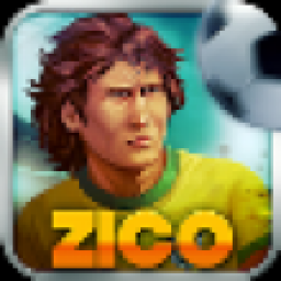 Icon Zico: The Official Game