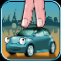 Icon Push-Cars 2: On Europe Streets