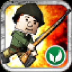 Icon Angry World War 2