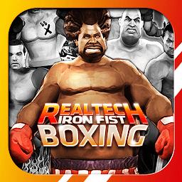 Icon Iron Fist Boxing