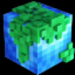 Icon World of Cubes