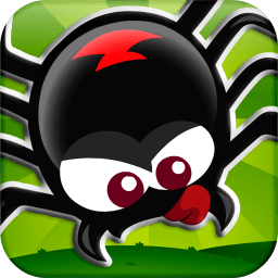 Иконка Greedy Spiders