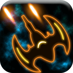 Иконка Plasma Sky - rad space shooter