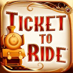Icon Ticket to Ride