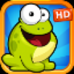 Icon Tap the Frog HD