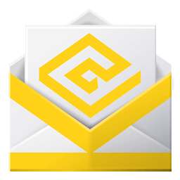 Иконка K-@ Mail Pro - email evolved