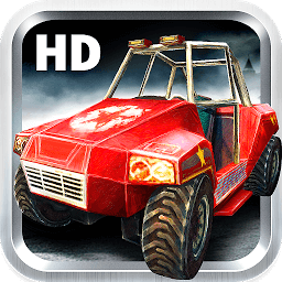 Icon MOTO STRIKER HD