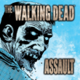 Icon The Walking Dead: Assault