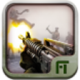 Icon Zombie Frontier 2: Survive