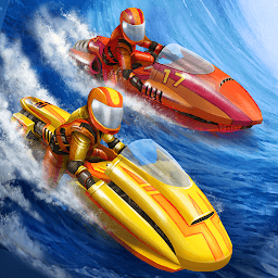 Icon Riptide GP2