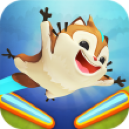 Icon Momonga Pinball Adventures