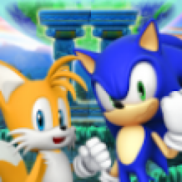 Icon Sonic 4 Episode II