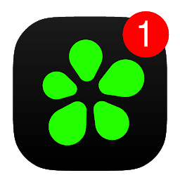 Icon ICQ Mobile