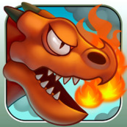 Icon Mad Dragon
