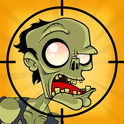 Icon Stupid Zombies 2