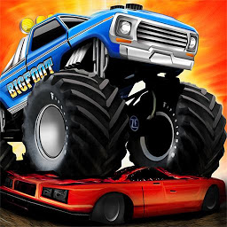 Иконка Monster Truck Destruction