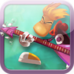 Icon RaymanВ® Legends Beatbox
